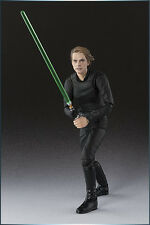 S.H.Figuarts Star Wars Luke Skywalker Jedi Knight Action Figure 15cm Toy Doll