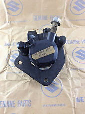 Genuine Suzuki 125 TRS TRS125 FIT GN125 GS125 Front Brake Caliper NOS JAPAN