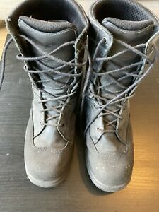 Mens Jolly Safety Boots Size 10 - Steel Toe