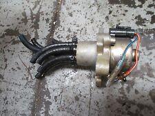 1998 Mercury Optimax V6 135hp outboard oil pump 859372