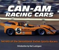 Can-Am Racing Cars Mclaren Brm Lola March Shadow Sixties Sports Racer 1583881344