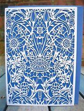 FINE ART GREETING CARDS William Morris BIRTHDAY WEDDING Animal BLANK CHAU ART I