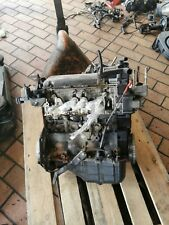 Fiat Punto 188 Facelift Motor Engine 1.2 44kW 60PS 188A4000 135TKM