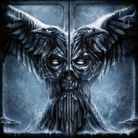 """IMMORTAL """"ALL SHALL FALL"""" CD BLACK METAL NEU"""