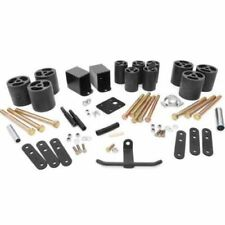 """Zone Offroad ZONF1613 6"""" Suspension Coil Lift Kit, For Ford Super Duty Diesel"""