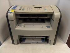 Hp Laserjet M1319F MFP MULTIFUNCTION Printer READ