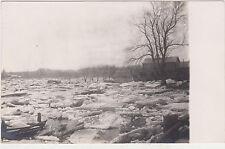 RPPC,Wisconsin Rapids,Wisconsin,Great Flood of 1916,Disaster