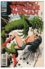 WONDER WOMAN #92 BOLLAND COVER DC COMICS 1994 NM-