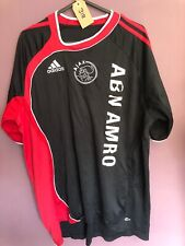 """Ajax 2006-2007 Away Shirt Size 44"""""""