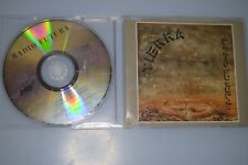 Radio Futura ‎– Tierra. CD-SINGLE.