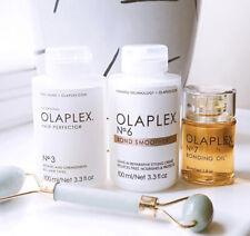 Olaplex NO3 &, NO6 . NO7 Set , Guaranteed Authentic Sealed Brand New!