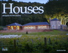 Houses designed for the country edited by Gary Takle