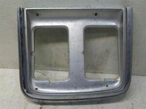 1988 Chevrolet G20 Passenger Dual Headlamp Door Cover