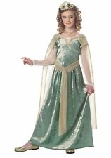 California Costumes Collections 00381 Child Queen Guinevere
