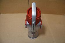 LG Kompressor Vacuum LuV250C Dust Bin Tank ( Red ) with filter