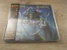 Nazareth - No Mean City CD OBI Japan