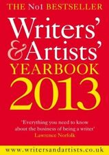 Very Good, The Writers' & Artists' Yearbook 2013 (Writers' and Artists'), Www Wr
