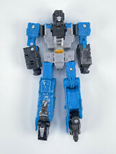 Transformers Generations War For Cybertron Voyager WFC-S39 Thundercracker