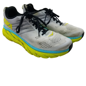 Hoka One Clifton 6 Sneaker Running Shoes 11.5