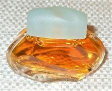 Knowing Mini * Pure Perfume * ESTEE LAUDER .12 oz Perfume 3.7 ml Parfum  New