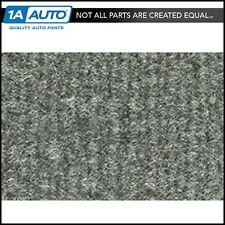 for 1995-00 Ford Contour 4 Door GL & SE Cutpile 857-Medium Gray Complete Carpet