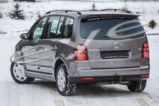 Volkswagen Touran 1T (2003 - 2011)  AILERON BECQUET SPOILER