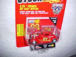"RACING CHAMPIONS NASCAR  ""BILL ELLIOTT"" 1/64 Scale DIECAST CAR VHTF NEW"