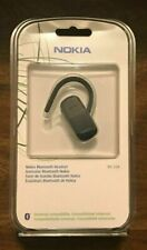 NEW Nokia Bluetooth Headset BH-104 - Black