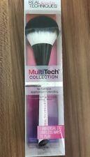 Vero punto di raccolta MULTITECH TECHNIQUES XL make-up Brush NUOVO CON SCATOLA