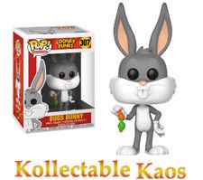 Looney Tunes - Bugs Bunny Pop! Vinyl Figure