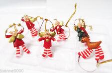 Decorazioni e alberi di Natale Gisela Graham, tema angeli