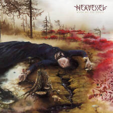 Hexvessel: When We are Death (Deluxe CD + Media Book) New & Sealed