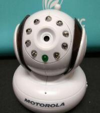 Motorola Mbp36Bu Additional Camera for Motorola Mbp33 / Mbp36 Baby Monitor