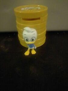 Disney DuckTales Duey Money Stacks New Opened Mini Figure PhatMojo