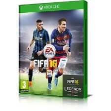 FIFA 16 per XBOX ONE (Nuovo Sigillato)