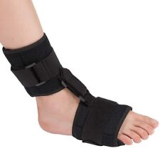 Ankle Support Drop Foot Brace Orthosis - Pain Relief