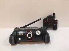 Spy Gear Spy Video Trakr Car RC Remote