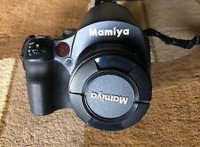 Mamiya 645DF/ Leaf Aptus II-28 Digital Back/ 80mm lens