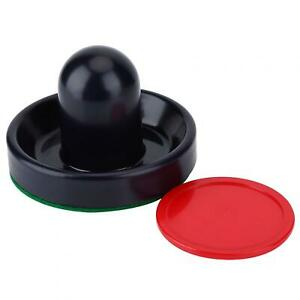 Pucks Set Goalies Pusher Pucks Replacement Table Game Accessory Lightweight Ice