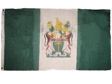 3x5 Rhodesia Rhodesian Premium Quality Flag 3'x5' House Banner Grommets
