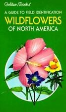 Golden Field Guides: Wildflowers of North America by Frank D. Venning (1990, Pap