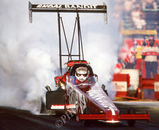 DON PRUDHOMME DRAGSTER PHOTO NHRA DRAG RACING POMONA WINTERS 1991