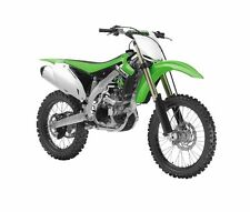 New Ray Toys - 1:6 Scale Kawasaki KX450 Dirt Bike Replica