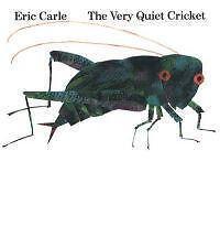 Very Quiet Cricket-ExLibrary