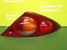 FORD COUGAR 98-02 DRIVER SIDE REAR LIGHT