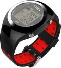 POSMA GT2 Golf Trainer  Activity Tracking GPS Golf Watch Range Finder, Global c