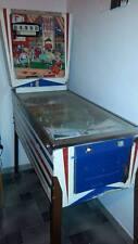Flipper vintage Gottlieb Bumper Pool