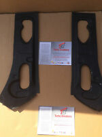 Ford Escort MK1 INNER A POST Repair Panel CHOOSE 1 X LEFT OR 1 X RIGHT