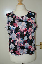 George Plus Size Floral Tops & Shirts for Women