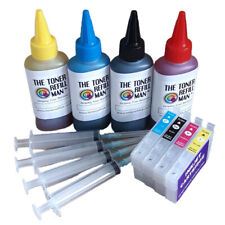 More details for 603xl refillable ink cartridge for eps xp-3100,xp-3105,xp-2100,2105 arc chip
